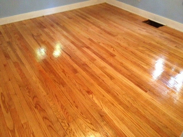 refinish hardwood floors in columbus, OH