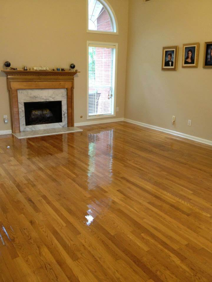 Hardwood Floor Resurfacing Fabulous Floors Columbus